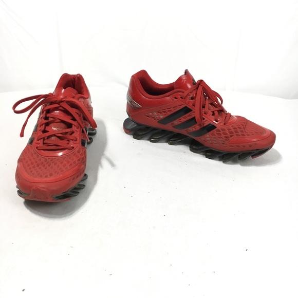le adidas springblade rasoio ragazzi correre poshmark 55